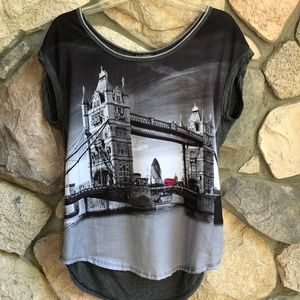 Vanilla Sugar London Bridge Medium Top